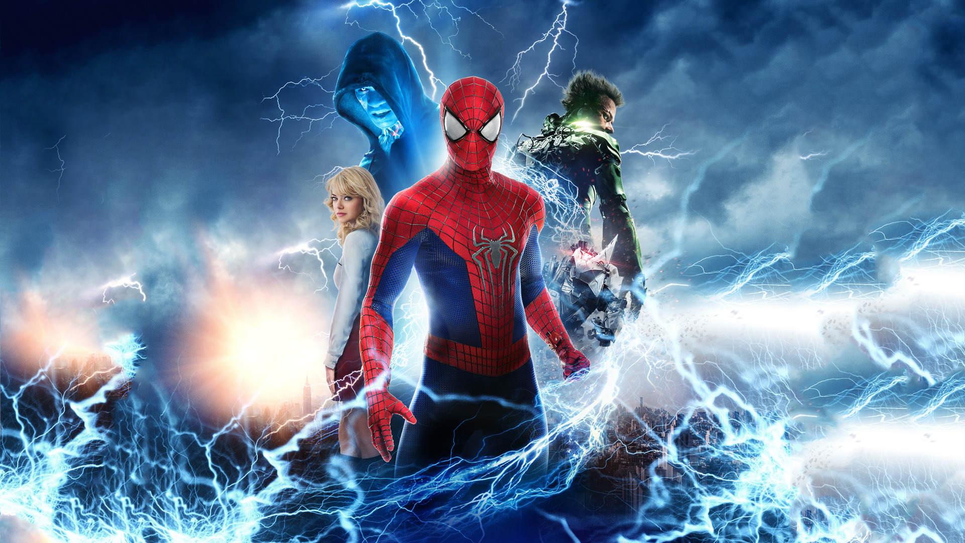 The Amazing Spider-Man 2' Revisited – PlexReel